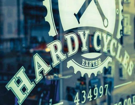 HardyCycles